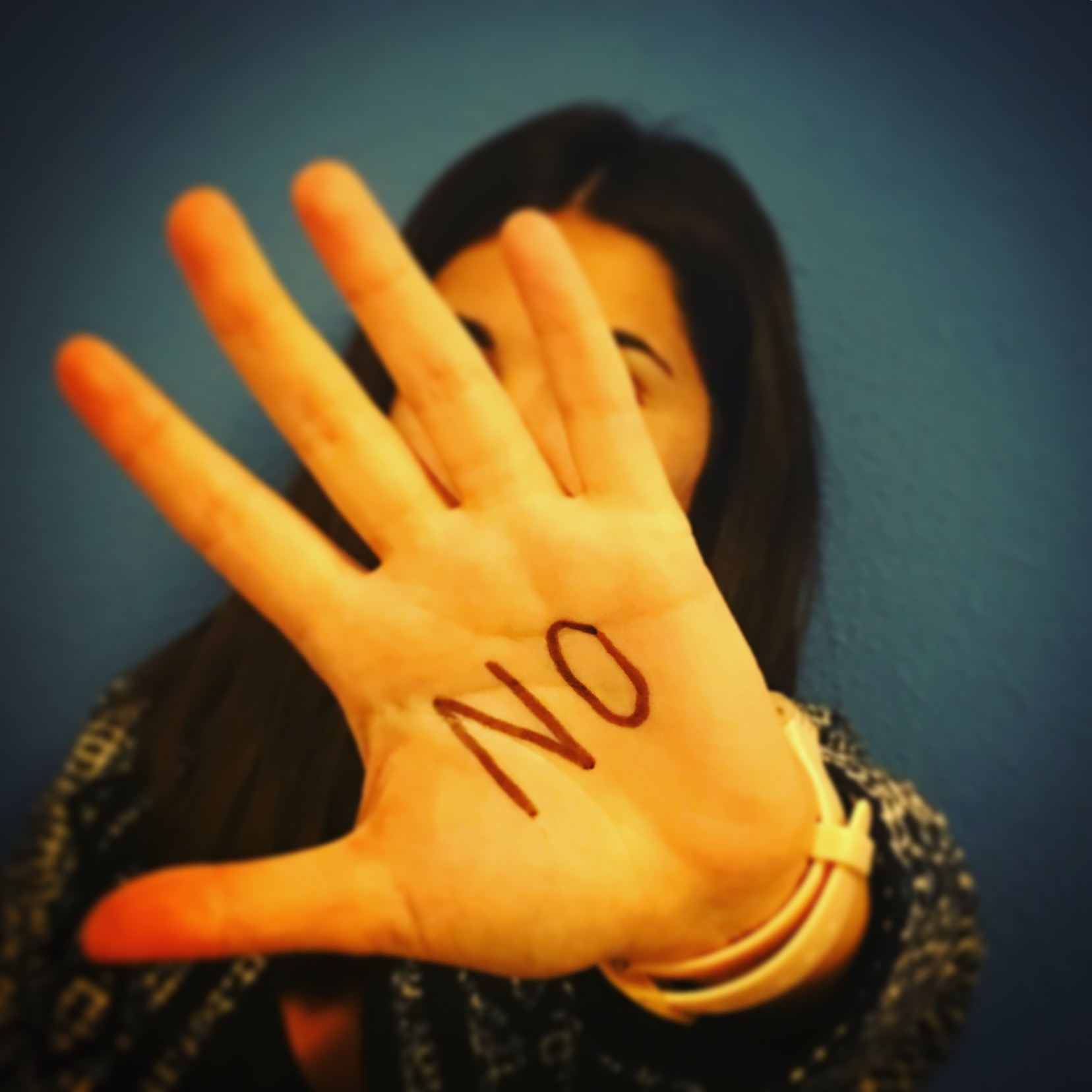 Asertividad. Sin miedo a decir no.