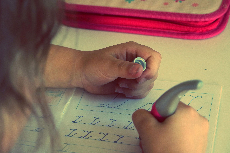Deberes: cómo ayudar a mis hijos
