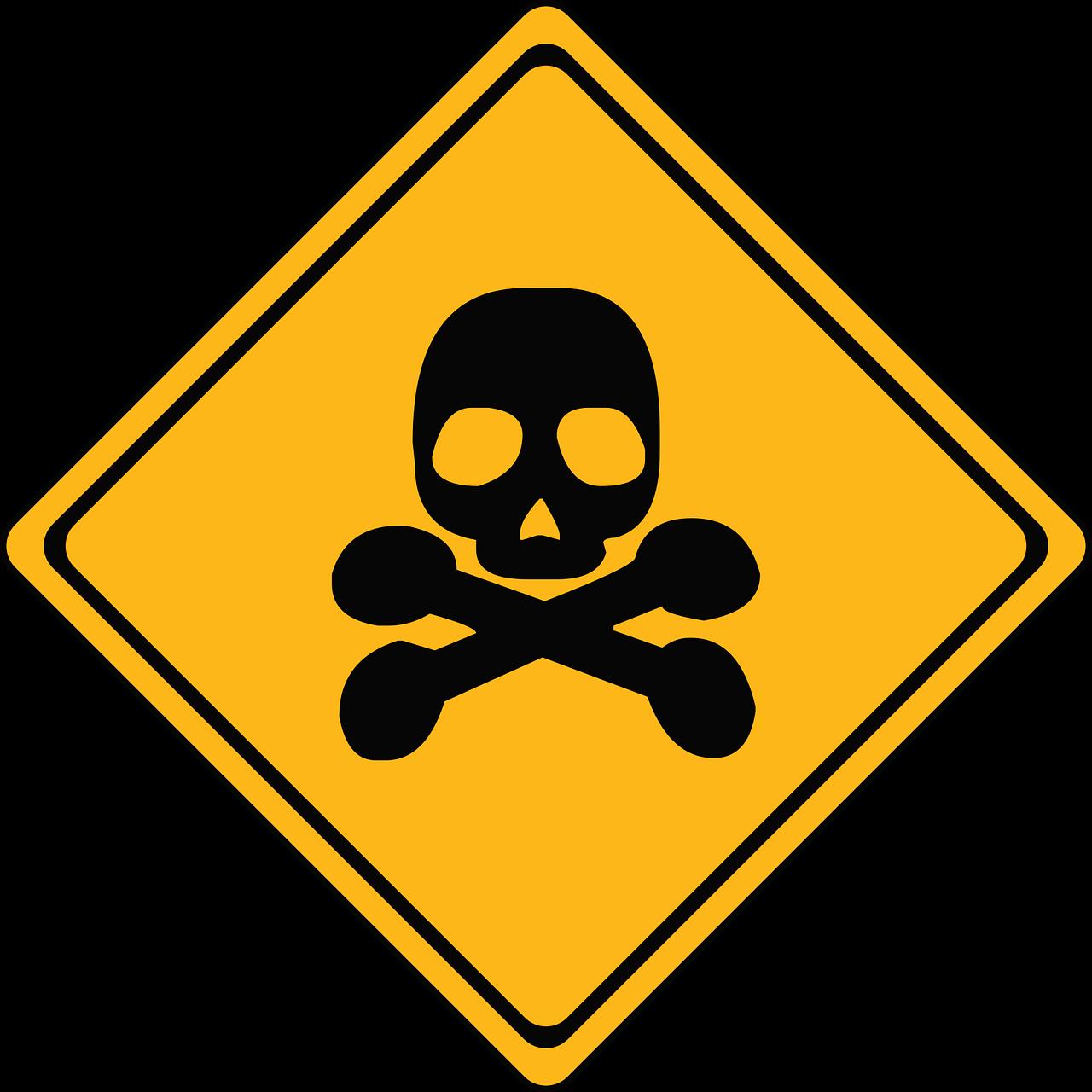 Claves para detectar a una persona tóxica