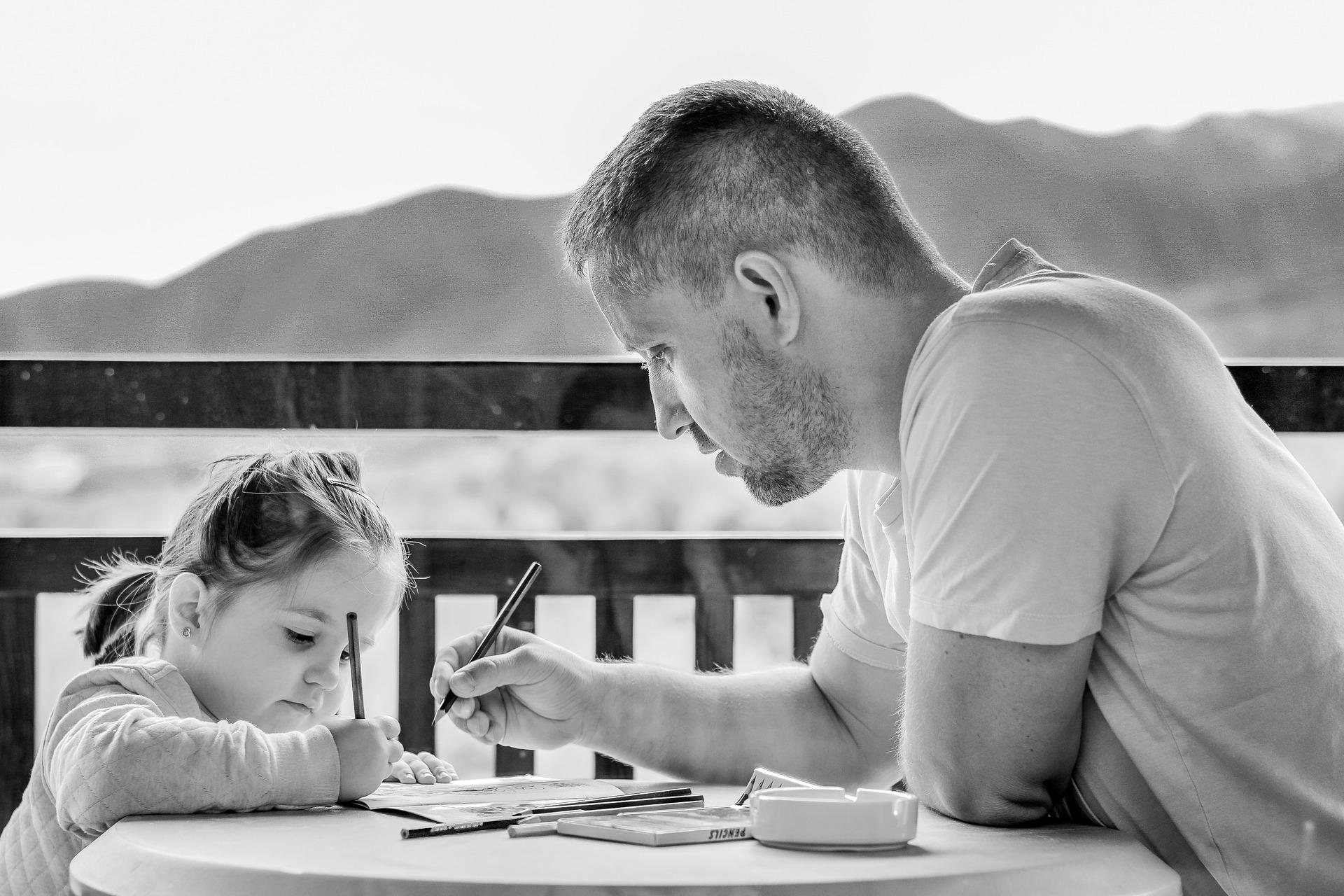Cómo ayudar a mi hijo con la atención