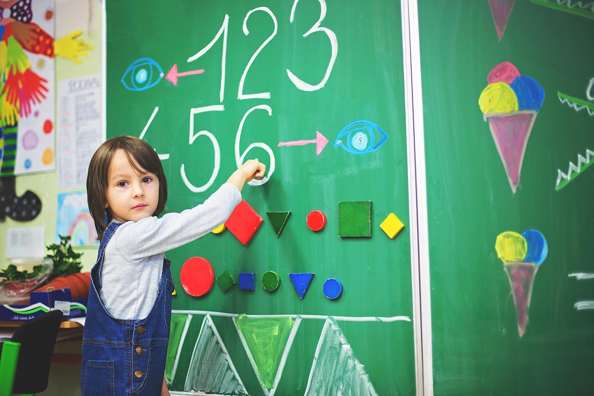Escuela de Madres y Padres: La autoestima de nuestros hijos