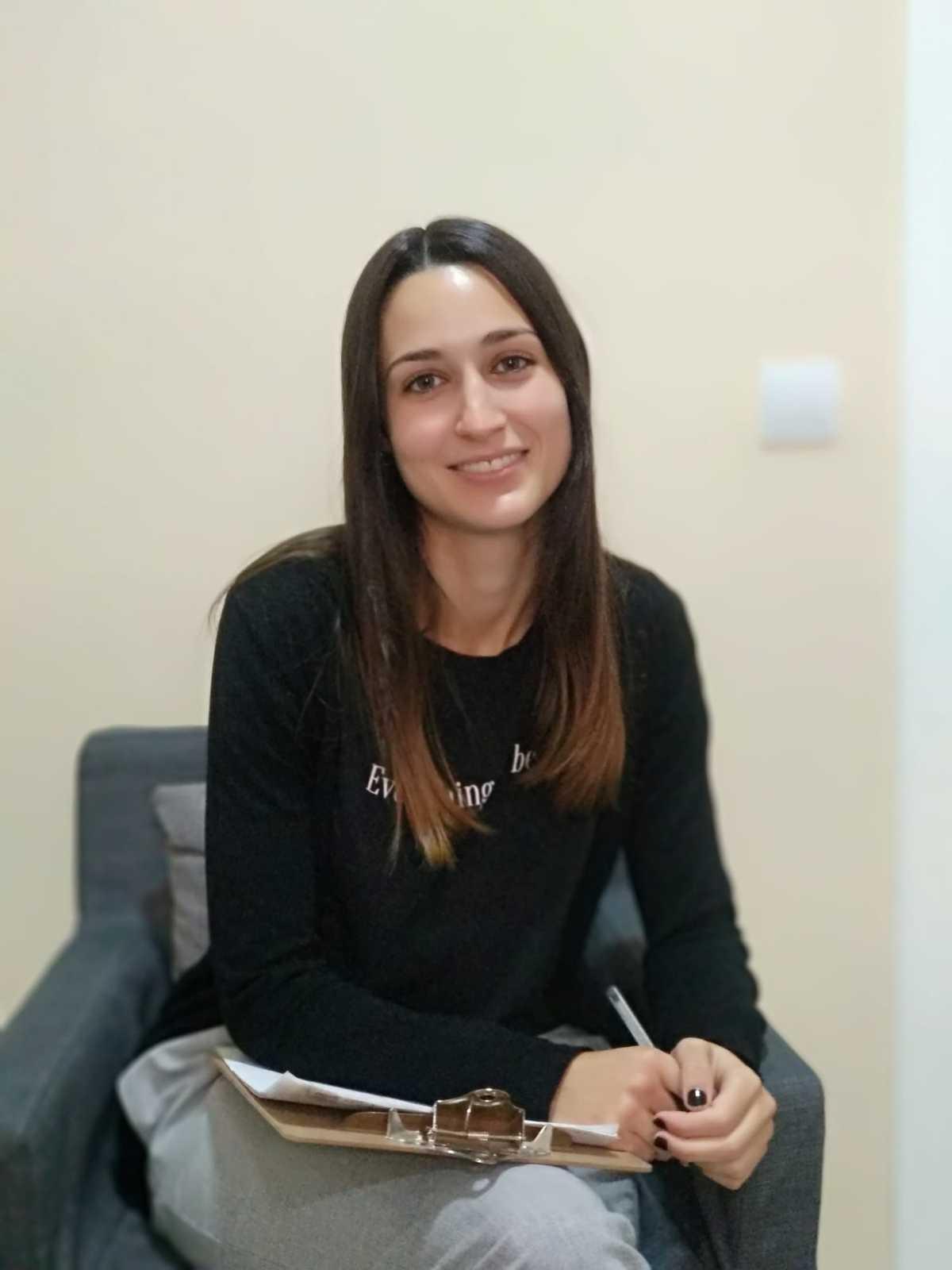 Elisa García